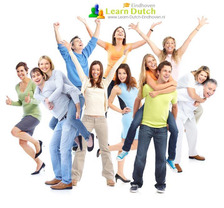 Learn Dutch Eindhoven
